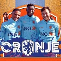 OnsOranje.nl: Ticket Jong Oranje - Jong Turkije