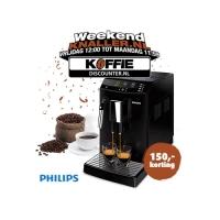 Koffiediscounter.nl: Philips HD8821/01 Serie 3000