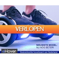 Groupdeal: eHover hoverboard