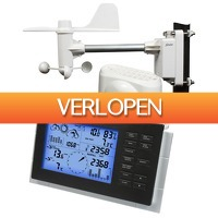 Coolblue.nl: Alecto WS-3500 weerstation