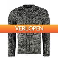 Brandeal.nl Casual: Blackrock pullover