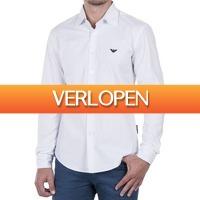 Brandeal.nl Classic: Emporio Armani overhemd