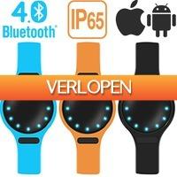 Uitbieden.nl: Sports OLED Smartwatch