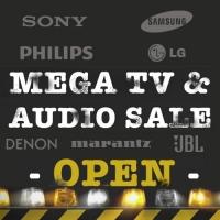 JouwVeilingen.nl: MEGA TV & AUDIO SALE