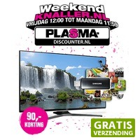 Plasma-Discounter.nl: Samsung UE55J6240 55 inch Full HD TV