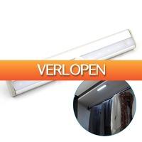 CheckDieDeal.nl: LED-lamp met sensor