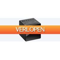 Expert.nl: Sony ICFC1B radiowekker