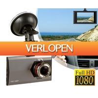 Voordeelvanger.nl 2: Dashcam Full HD 1080p