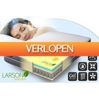 Marktplaats Aanbieding: Larson Oslo matras met pocketvering