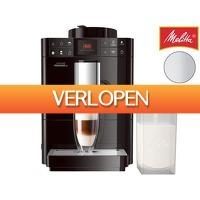 iBOOD.com: Melitta Caffeo Passione espressomachine