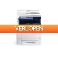 Centralpoint: Xerox WorkCentre multifunctional printer