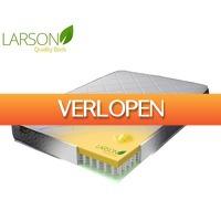 Groupdeal: Larson Stockholm matras