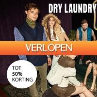 Goeiemode man: Dry Laundry Kleding