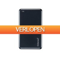 Expert.nl: Intenso 1.8 inch Portable SSD 128 GB