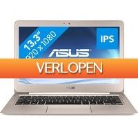 Coolblue.nl: Asus Zenbook UX305UA-FC022T