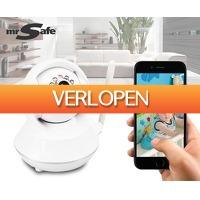 Voordeelvanger.nl 2: Mr. Safe HD Indoor IP-camera