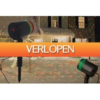 VoucherVandaag.nl: Laserprojector lamp
