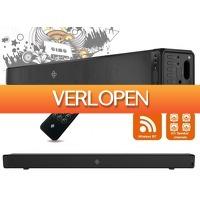 DealDonkey.com: Dutch Originals Bluetooth Soundbar