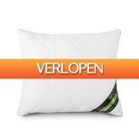 Koopjedeal.nl Home & Living: Sleeptime Aloe Vera Touch Hoofdkussen