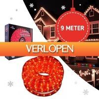 Koopjedeal.nl Home & Living: Sfeervol Lichtsnoer van 9 meter