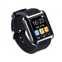 Koopjedeal.nl Elektronica: Bluetooth Smartwatch voor Android en iPhone