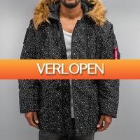 Defshop: Alpha Industries Polar K1X S jacket