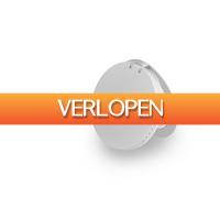 Gadgethouse.nl: Hyper Pearl Powerbank met Spiegel - Zilver