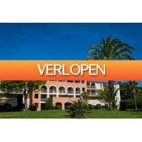 Outspot.nl: All-inclusive aan de golf van Saint-Tropez