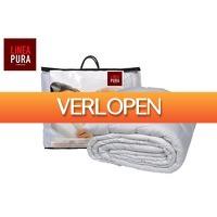 Outspot.nl: Tweedelig 4-seizoenendekbed