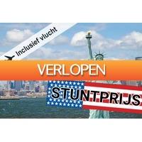 Outspot.nl: Begeleide citytrip New York