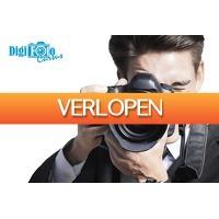 Outspot.nl: Online cursus digitale fotografie