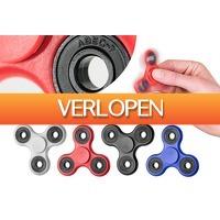 Outspot.nl: Fidget hand spinner
