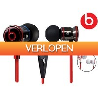 iBOOD.nl Extra: Beats By Dre iBeats in-earphones