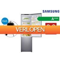 iBOOD.nl Extra: Samsung Smart Space koelkast