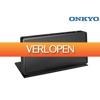 iBOOD.com: Onkyo T3 Bluetooth speaker en powerbank