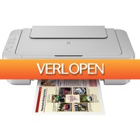 Expert.nl: Canon MG3052 All-In-One kleurenprinter
