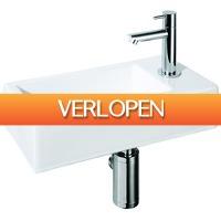 Sanitairwinkel.nl: Differnz fonteinset