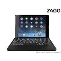 iBOOD.nl Extra: Zagg Keys Folio met Backlight