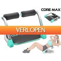 ClickToBuy.nl: Core Max Buikspiertrainer