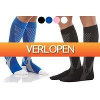 VoucherVandaag.nl: Compressie sportsokken