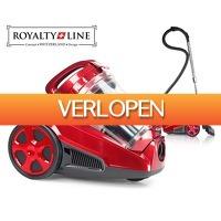 Voordeelvanger.nl: Royalty Line Multi-Cyclone stofzuiger