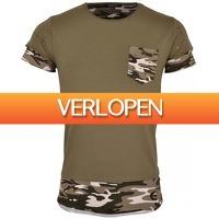 Brandeal.nl Classic: CRSM T-shirt