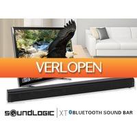 DealDonkey.com: Soundlogic XT Bluetooth soundbar