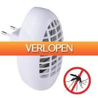 CheckDieDeal.nl: Insectenlamp voor stopcontact