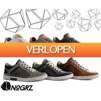 Groupdeal: NoGRZ herensneakers