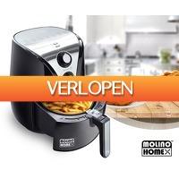 Voordeelvanger.nl: Molino Health Fryer