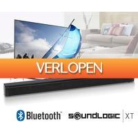 Voordeelvanger.nl 2: Soundlogic XT Bluetooth soundbar