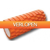 Fitnessdelivery: RS Sports Intense Foam roller