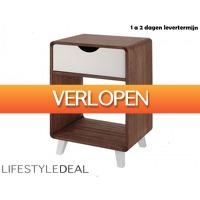 LifestyleDeal.nl: Compact design kastje