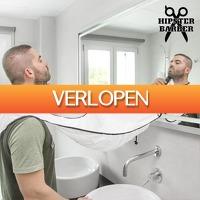 LifestyleDeal.nl: Baardvanger met zuignappen